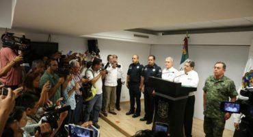 Alan Pulido aprovechó un descuido de sus captores para llamar a la policía