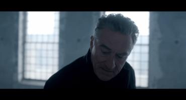 Robert De Niro, Nils Frahm y Woodkid se reúnen para cortometraje de JR