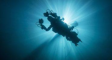 'OceanOne' el increíble robot humanoide que se utiliza para expediciones marinas