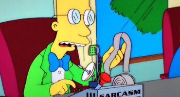 Video te muestra algunos inventos de Los Simpson que se volvieron realidad