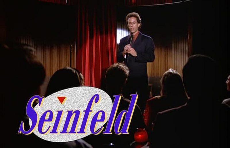 El tema de Seinfeld no fue hecho con un bajo y ya no sabemos en qué creer