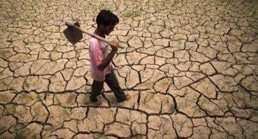 El agua potable se acabará en el 2050 según filtraciones de WikiLeaks