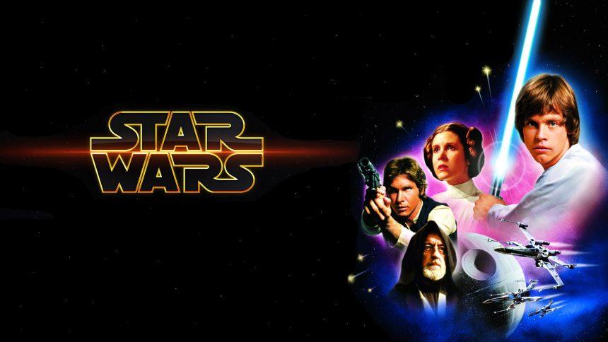 Recordando el lanzamiento de Star Wars: A New Hope, con datos curiosos