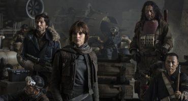 Todo lo que necesitas saber antes de ver Rogue One: A Star Wars Story