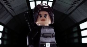¡Chequen el trailer de Rogue One: A Star Wars Story en LEGO!