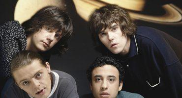 Escucha las nuevas canciones de The Stone Roses, Peter Bjorn and John, Chvrches y más