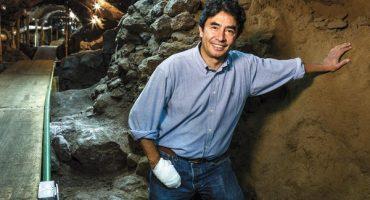 Arqueólogos encuentran un túnel en el Templo de la Serpiente Emplumada