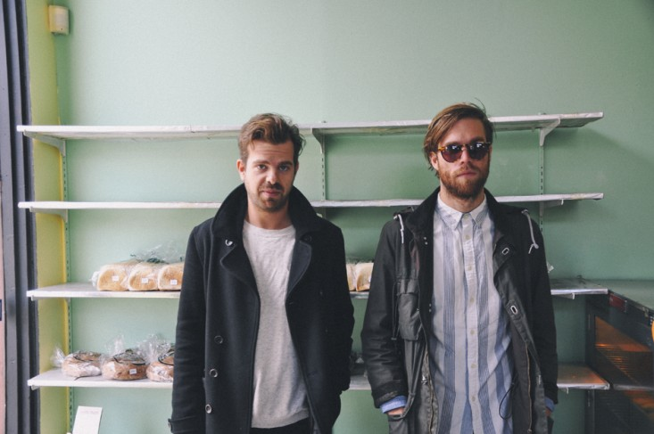 The Darcys estrenan lyric video para 'Miracle', su nuevo sencillo