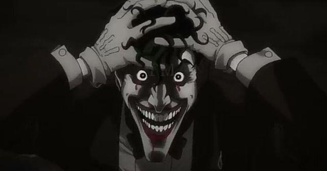 Todo lo que debes saber sobre el lanzamiento de The Killing Joke