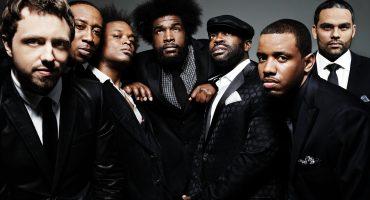 Escuchen la canción de las finales de la NBA hecha por The Roots