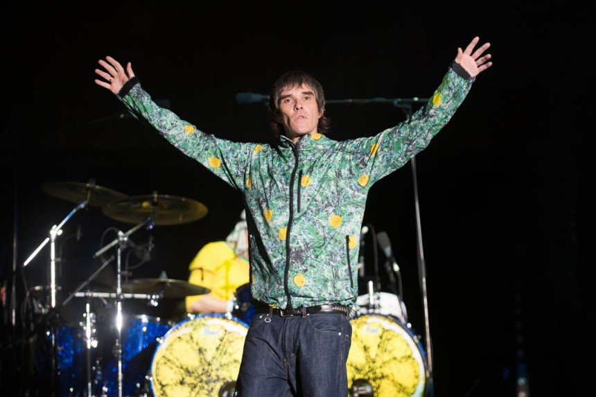 ¡Escucha 'All For One', el primer single en 20 años de The Stone Roses!