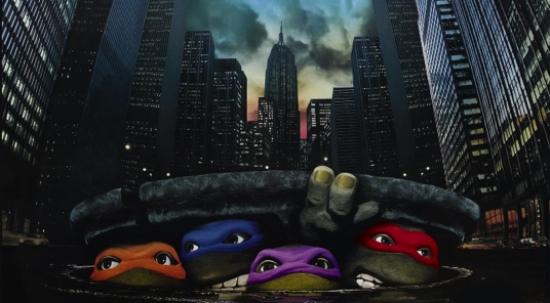 Hora de nostalgia: Recordando la trilogía original de las Tortugas Ninja