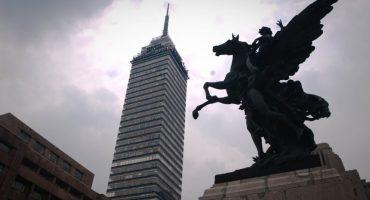 La Torre Latinoamericana cumple 60 años y estos son algunas cosas que quizás no conocían