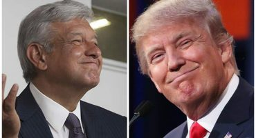 The Financial Times ve a AMLO como versión mexicana de Trump