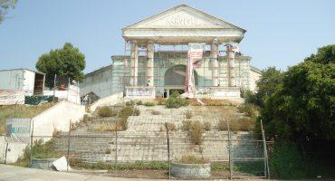 Vagando con Sopitas.com presenta: Las ruinas de Acrópolis