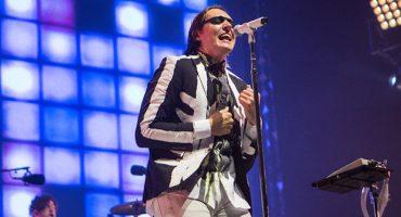 Win Butler y Kurt Vile hicieron un cover a 'Rebel Rebel' de David Bowie