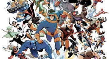 Estas son 5 historias de los X-Men que tienen que leer antes de ir a ver Apocalypse