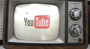 YouTube planea lanzar su propio servicio de televisión por internet