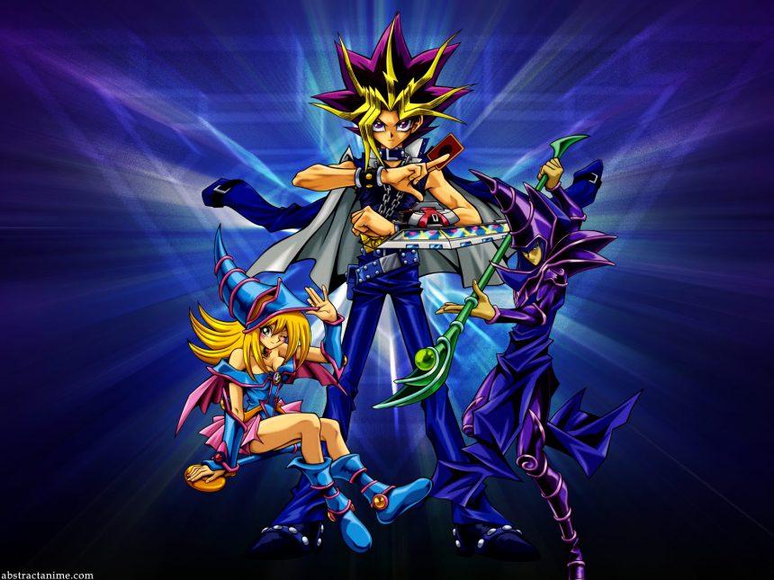 Esta parodia de Yu-Gi-Oh! nos rompe el corazón