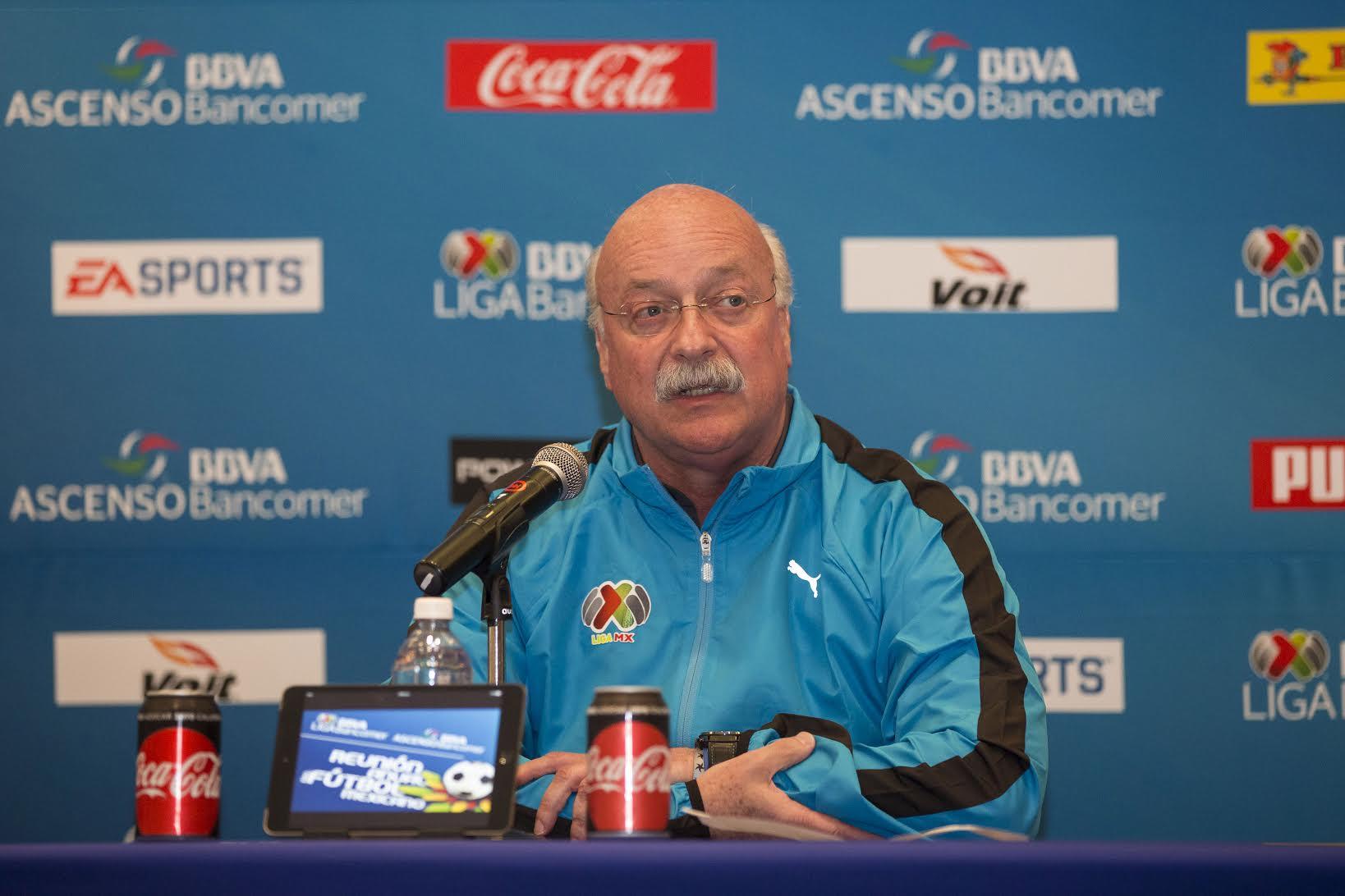 Ya hay calendario del Apertura 2016 de la Liga MX