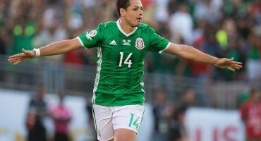 México vence a Jamaica y clasifica a Cuartos en la Copa América Centenario