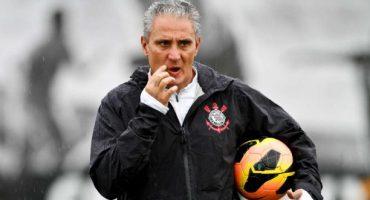 Tite se convierte en el nuevo entrenador de la Selección Brasileña de futbol