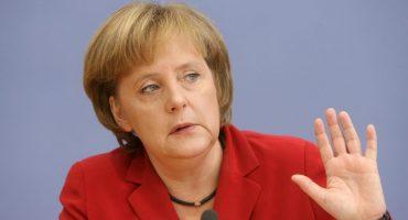 Unión Europea ya no puede confiar en EEUU y Reino Unido: Angela Merkel