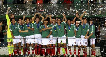 ¿Qué ha pasado con los campeones sub-17 de México?