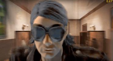 Genio recrea la escena de Quicksilver en X-Men: Apocalypse en Fallout 4