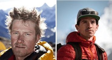 Sujetos documentan por Snapchat toda su escalada del monte Everest