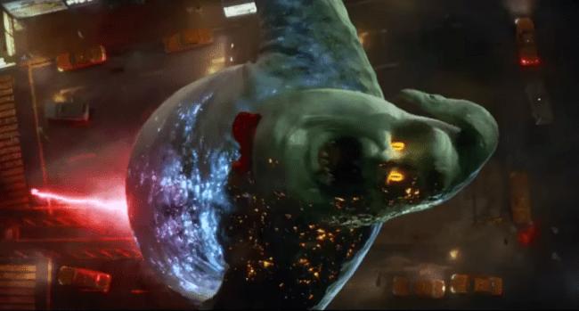 ¡Vean al Marshmallow Man en acción en nuevo spot para tv de Ghostbusters!