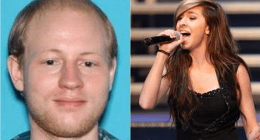 Reporte policiaco revela detalles del asesino de Christina Grimmie