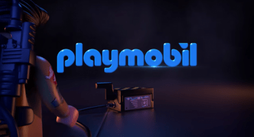 Playmobil lanzará linea basada en los Ghostbusters clásicos