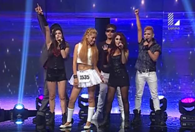 El video de estos imitadores peruanos de RBD es lo mejor que verán hoy