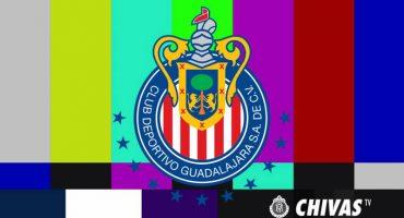 Chivas transmitirá sus partidos en Claro Video