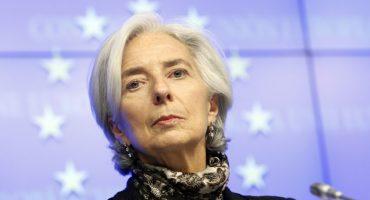 Declaran culpable de negligencia a directora del FMI, Christine Lagarde