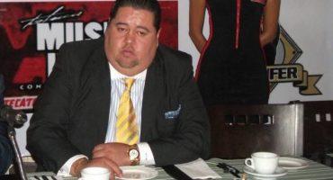 Autoridades del Estado de México detienen a #LordRollsRoyce