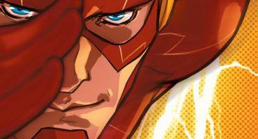 La película de Flash ya tiene nuevo director