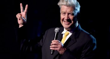 David Lynch está organizando su propio festival de música