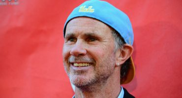 Chad Smith nos revela los secretos del nuevo disco de los Red Hot Chili Peppers