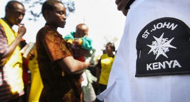 Kenia apoya el uso de un examen anal para determinar orientación sexual