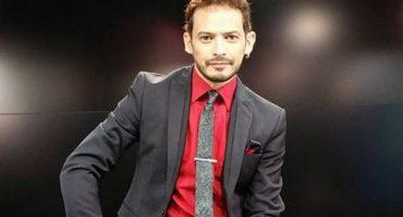 """Asesinan a """"Jano"""" Fuentes, cantante de La Voz México"""