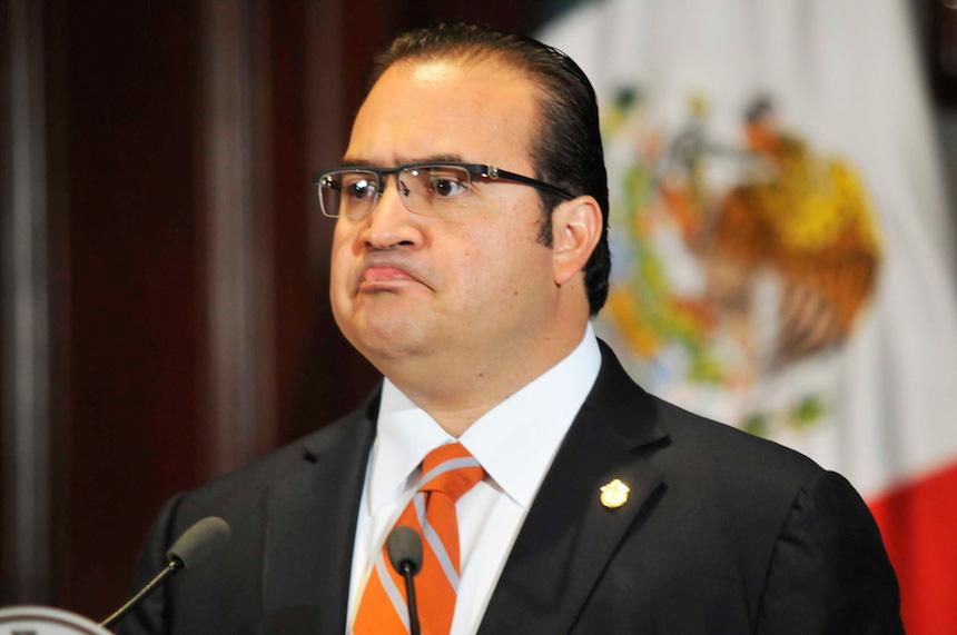 Javier-Duarte-de-Ochoa