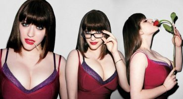 Kat Dennings, la chica ruda más sexy del cine y la TV