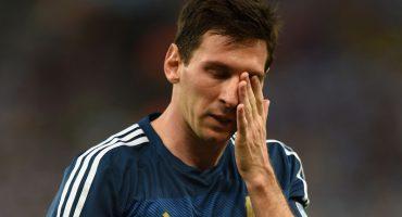 El emotivo comercial que le recuerda a Messi y Argentina, que 'la tercera es la vencida'