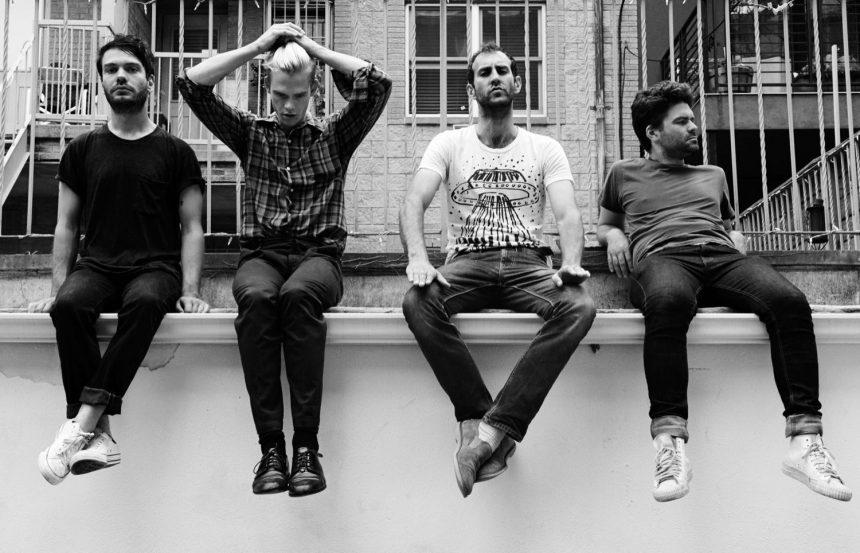 Preoccupations (ex Viet Cong) anuncian nuevo álbum y lanzan su primer sencillo