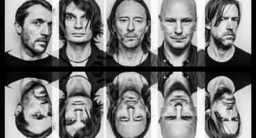 Radiohead y White Lung en nuestros discos favoritos de mayo