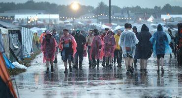 Festival en Alemania es cancelado por tormenta eléctrica que deja 80 heridos