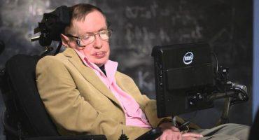 Stephen Hawking dio un increíble consejo para personas que sufren de depresión