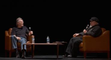 Stephen King y George R. R. Martin piden limitar la venta de armas en Estados Unidos